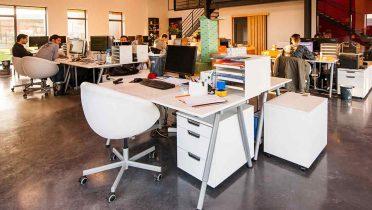 El éxito de una empresa depende de la motivación de sus trabajadores