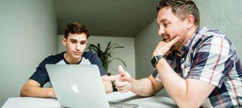 Cómo delegar con éxito en la empresa