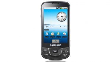 Samsung lanza el Galaxy con Android