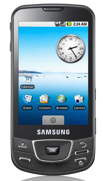 Galaxy de Samsung