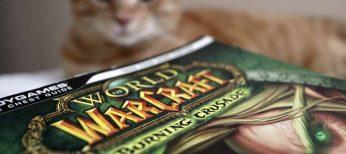 El negocio del robo de perfiles de World of Warcraft