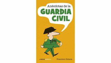Anécdotas de la Guardia Civil, médicos y bomberos