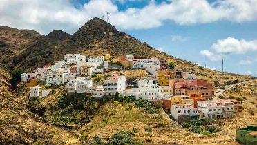 Autoconstrucción y autopromoción de viviendas en Islas Canarias