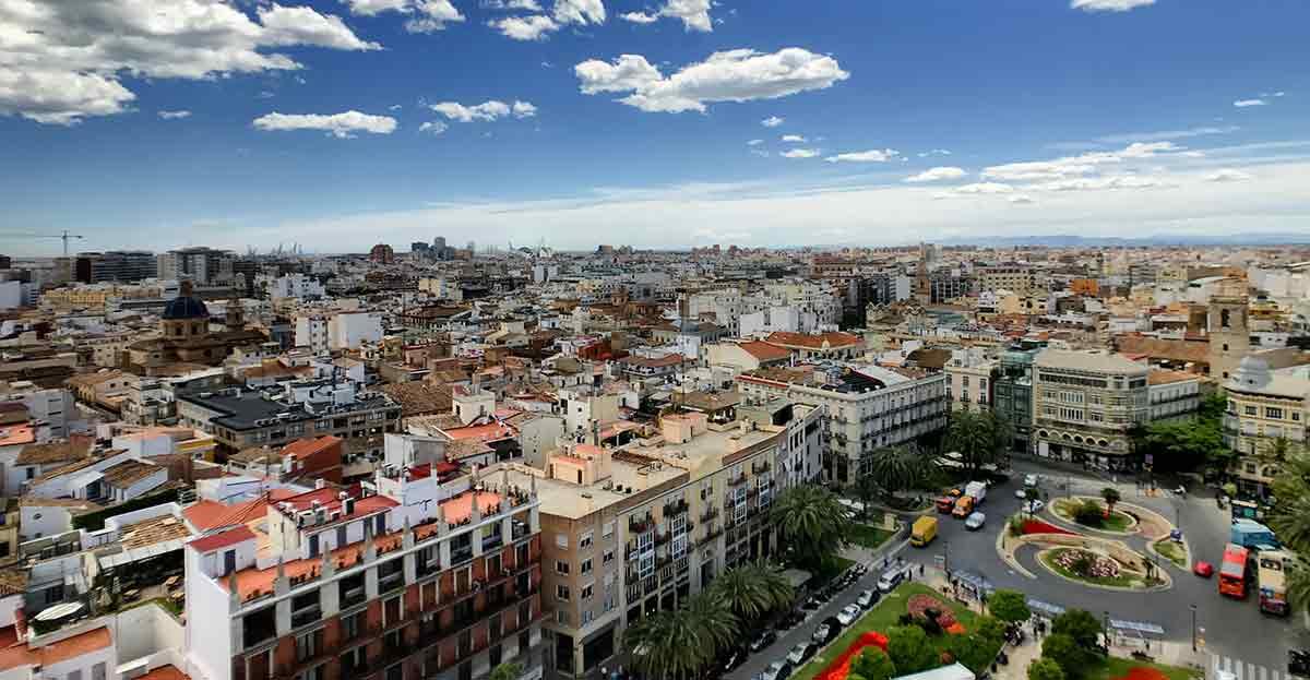 Autoconstrucción y autopromoción de viviendas en Valencia