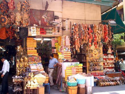 Bazar mercadillo