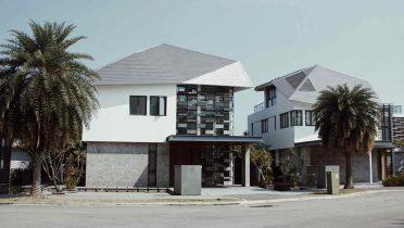 Casa de lujo 'low cost' a 1.000 euros el metro construido