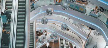 Centro comercial outlet, idea para extrapolar a otros negocios