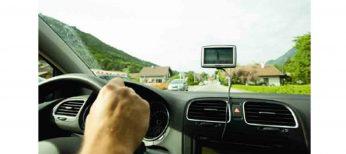 Del mapa al GPS: El fin de las discusiones al volante