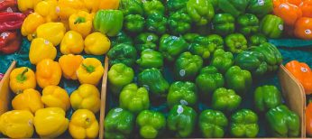 Multa a asociaciones de alimentación por concertar precios