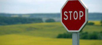 Los niños tienen un nivel elevado sobre las normas y señales de tráfico