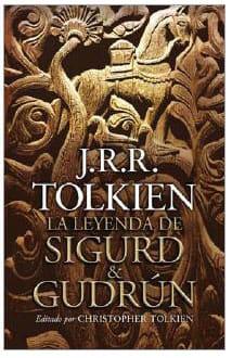 La leyenda de Sigurd y Gudrún, de Tolkien