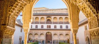 alhambra de granada monumento historico