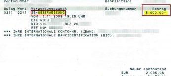 Bebloh, el troyano que hace transferencias de una cuenta bancaria a otra