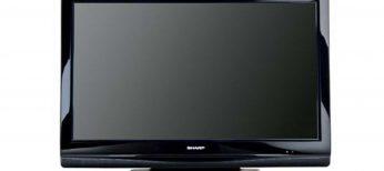 Primer televisor con USB-Mediaplayer completo