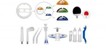 Todos los accesorios para el Sports Resort de la Wii