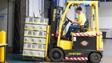El futuro de las empresas de logística y transporte para 2030