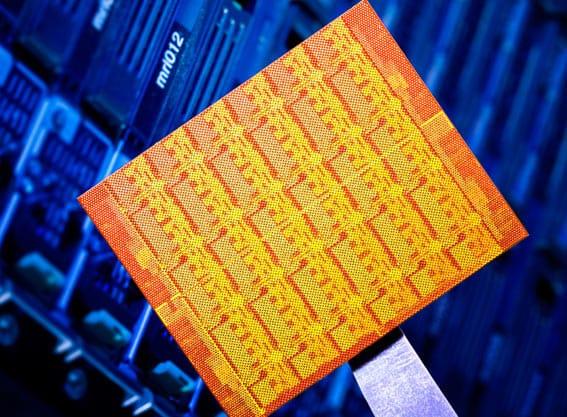 Single Chip Cloud Intel