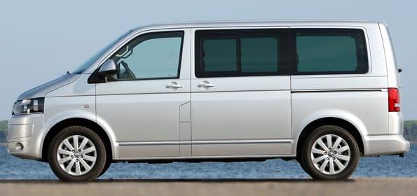 T5 Volkswagen