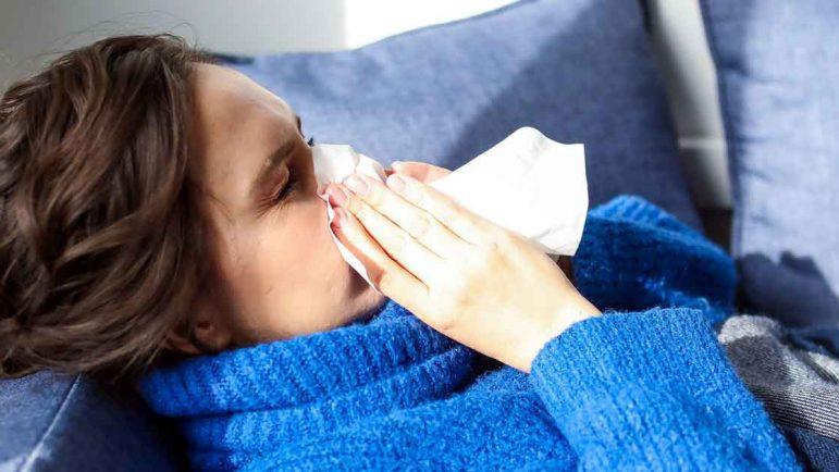 Prevención y contingencia ante la gripe A