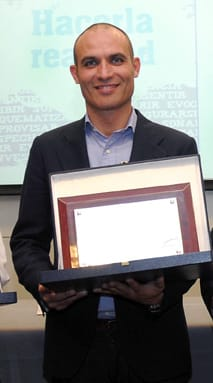 Bernardo Hernandez