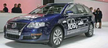 4,1 litros de consumo, 109 gr/km de emisiones CO2 y más de 1.700 km de autonomía con sólo un depósito
