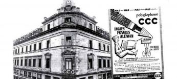 70 años de la célebre academia a distancia CCC