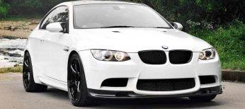 Los nuevos BMW Serie 3 del año 2010