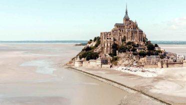 La Bretaña francesa en otoño: bosques encantados, hadas y castillos