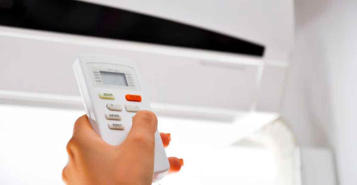 Cómo utilizar de forma correcta el aire acondicionado