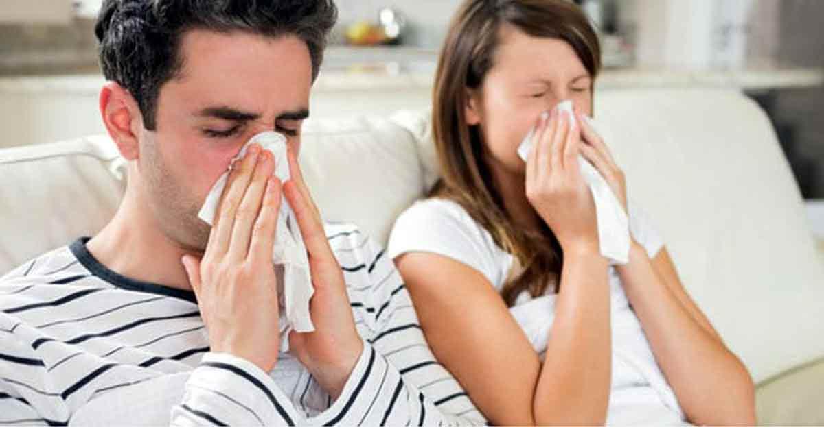 El resfriado no tiene cura todavía