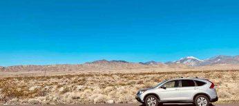 El nuevo Honda CR-V, diésel