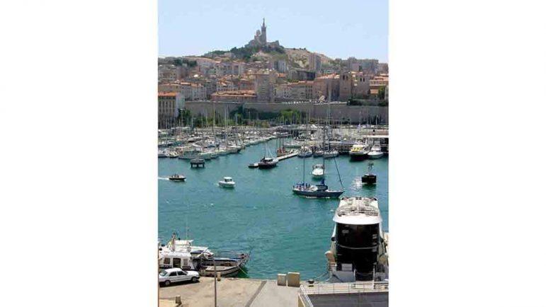 Marsella, la ciudad más antigua de Francia