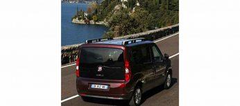 Nuevo Doblò Cargo: la nueva dimensión del transporte