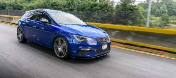 La nueva gama Seat 2010 viene con más equipamiento de serie