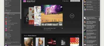 Spotify cambia la radio