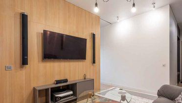Samsung calienta la televisión en 3D