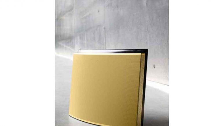 Televisores de oro