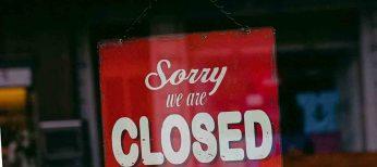 En 2009 se han abierto 3.817 establecimientos franquiciados, pero se han cerrado 7.872