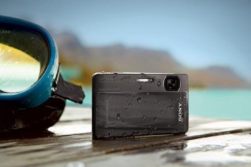 Sony TX5 waterproof