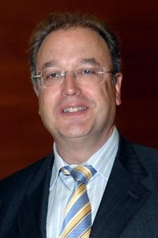 José Lozano, director de AEFOL y Espolearning