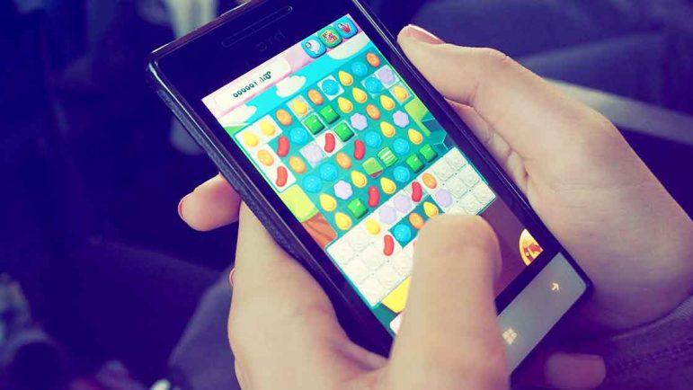 Juegos online gratis para jugar desde el teléfono móvil