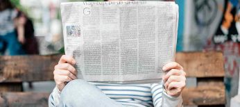 Las noticias más insólitas, recogidas en un libro