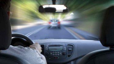 Los peligros de las alergias al volante