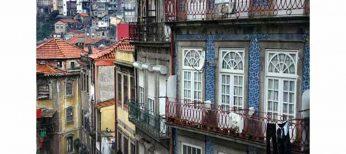 De Oporto a Guimaraes por el norte de Portugal