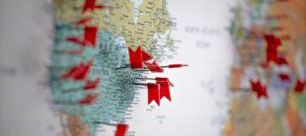 EEUU, principal país de inversión de las empresas españolas