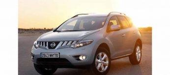 El Nissan Murano, ahora en diésel