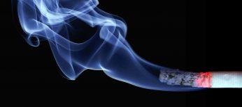 El tabaco aplaca el párkinson