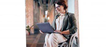 Todos los edificios de nueva construcción tendrán que ser accesibles para personas con discapacidad