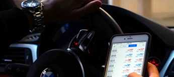 Terminal Mode en el coche, la conexión del vehículo con el móvil