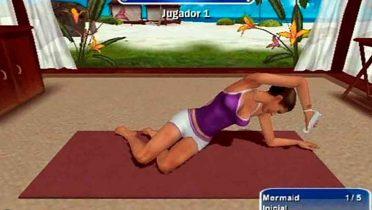 Yoga y pilates desde casa